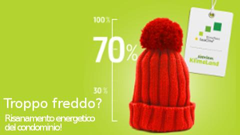 Video: «Troppo freddo? Servizio radiofonico. GNews Production»