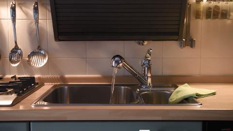Video: «Chiudi il rubinetto! Spot video. FrabiatoFilm»