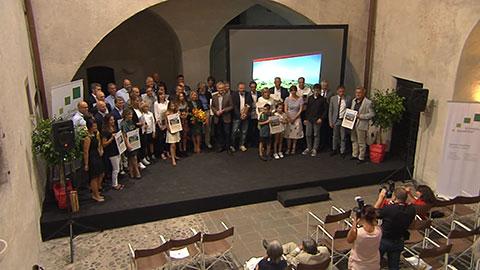 Video: «KlimaHaus Awards 2016»