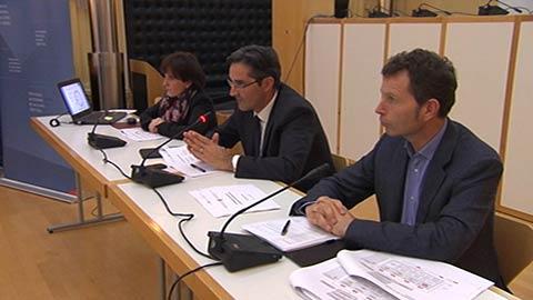 """Video: «PA: Presentata """"Innovazione amministrativa 2018""""»"""