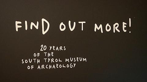 Video: «Seit 20 Jahren ruht Ötzi im Museum»