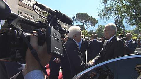Video: «Le decisioni della Giunta Provinciale di Bolzano 05-11-2019»