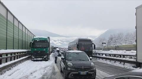 Video: «Le decisioni della Giunta Provinciale 05.02.2019»