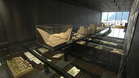 Video: «Ausstellung und neuer Ausstellungsort für innovative Architektur»
