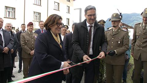 Video: «Übernahme von Militärarealen: Neue Projekte im Tauschabkommens zwischen Staat und Land»