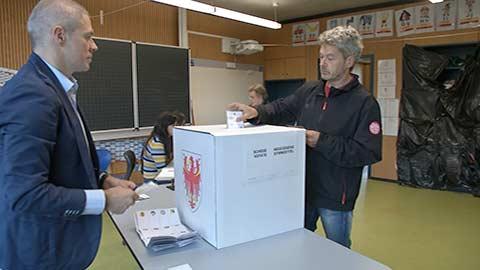 Video: «Elezioni 2018: mandato per politica autonomista ed europeista»