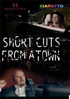 Video: «Short cuts from a town»