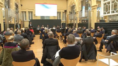 Video: «Pacchetto Alto Adige: le misure per contrastare il contagio e sostenere l'economia»