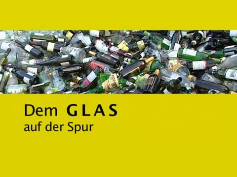 Video: «Dem Glas auf der Spur»