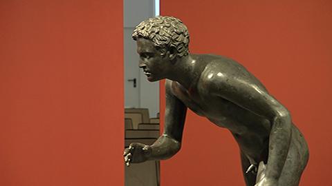 Video: «Arte sport: emozioni al Centro Trevi di Bolzano»