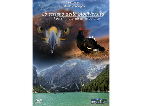 Video: «No richeza de varieté - Parcs naturai de Südtirol»