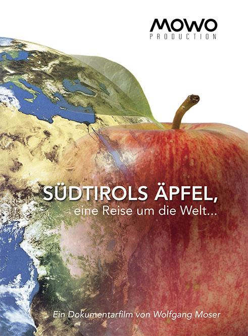 Video: «Südtirols Äpfel, eine Reise um die Welt»