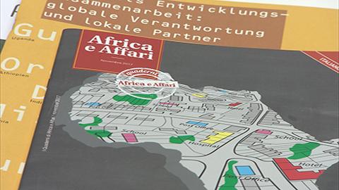 Video: «Economiche e sviluppo sostenibile: Alto Adige ed Africa stringono rapporti commerciali»