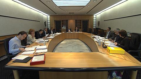 Video: «Beschlüsse der Landesregierung»
