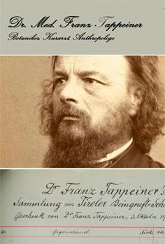 Video: «Dr. Med. Franz Tappeiner (1816-1902) - Botaniker, Kurarzt, Antropologe»