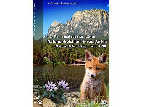 Video: «Naturpark Schlern-Rosengarten - Alte Kulturen und neue Aussichten»