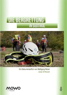 Video: «Die Bergrettung in Südtirol»