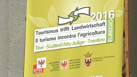 """Video: «""""Il turismo incontra l'agricoltura"""": premiate le eccellenze a livello euroregionale»"""