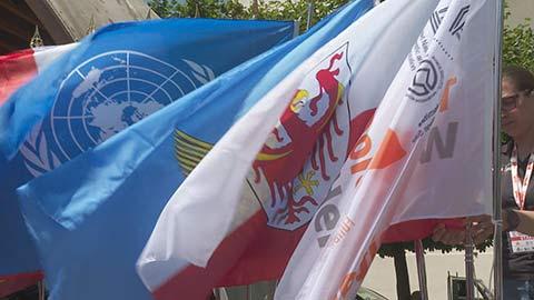 Video: «10 Jahre Dolomiten Unesco Welterbe: Ein Rückblick und neue Herausforderungen»