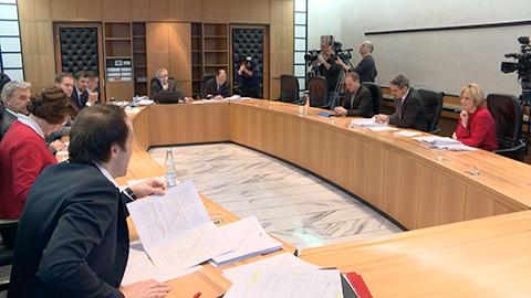 Video: «Beschlüsse der Landesregierung vom 30.12.2019»