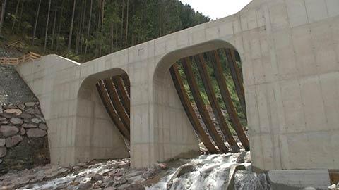 Video: «Hochwassersicherheit und die Bedeutung der Wildbachverbauung»