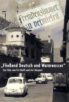Video: «Fließend Deutsch und Warmwasser: Fremdenzimmer - ein einmaliges Kapitel in der Überetscher Tourismusgeschichte»