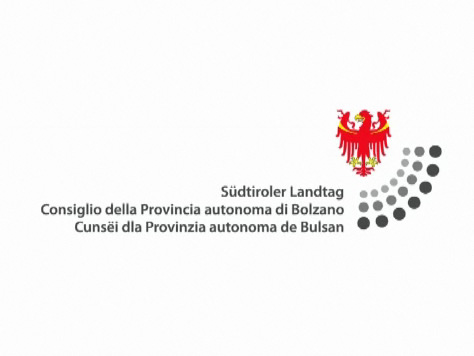Video: «The parliament of the autonomous province of Bolzano/Südtirol - 2012»