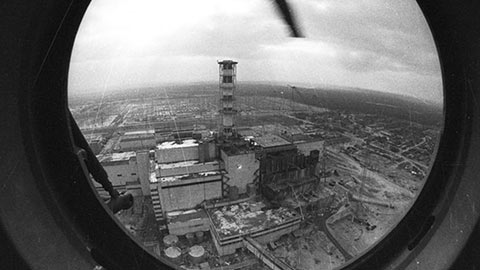 Video: «26. April 1986: 30 Jahre Tschernobyl. GNews Production.»