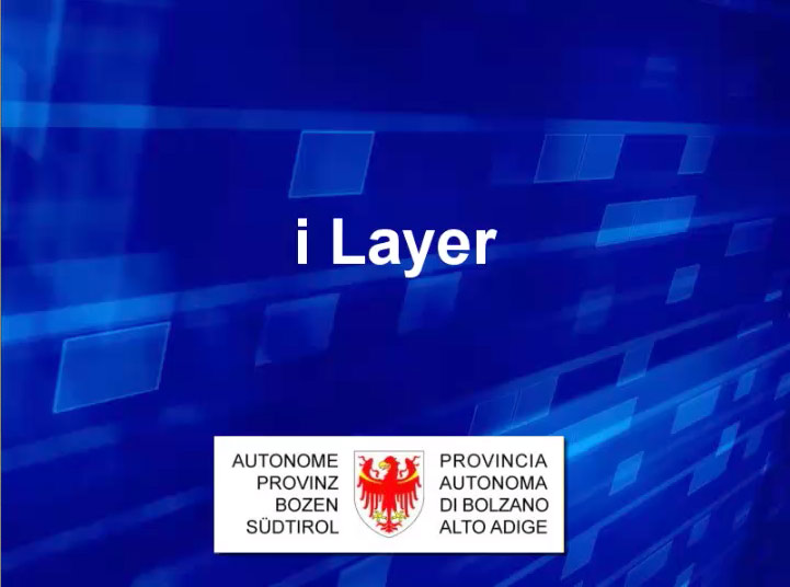 Video: «3.1 I layer»