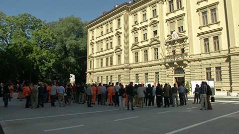 Video: «Tag der Autonomie: 20 Jahre Zuständigkeit für die Straßen»