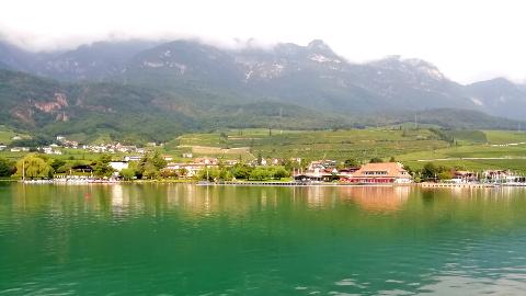 Video: «Seen: Maßnahmen zur Erhaltung des guten ökologischen Zustandes. G.News Production»