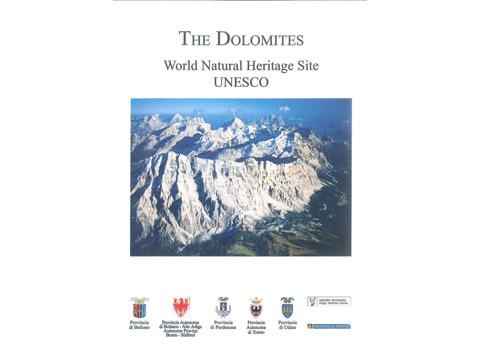 Video: «Dolomites English»