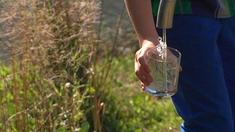 Video: «Oasi della quiete presso le sorgenti minerali»