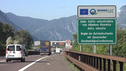 Video: «Umweltfreundliche Lösungen für den Brenner-Korridor»