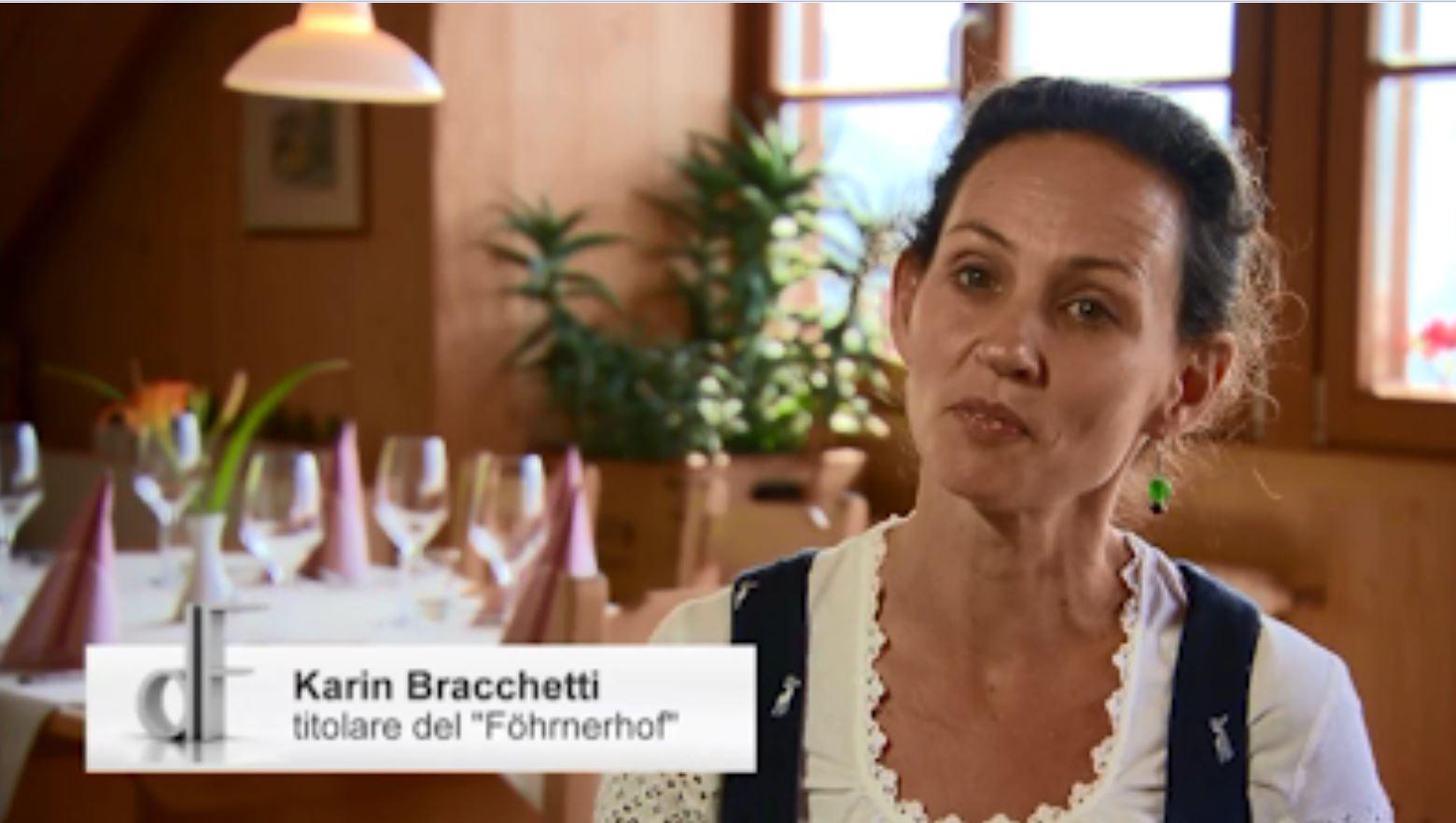Video: «dF - il magazine al femminile - edizione 02.2018»