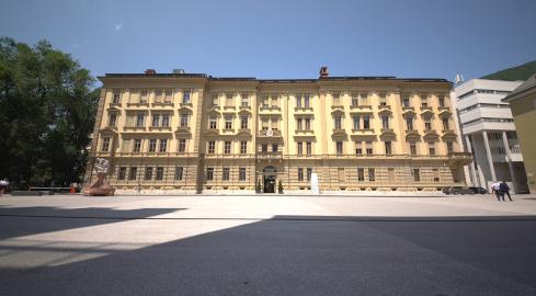 Video: «Le decisioni della Giunta Provinciale di Bolzano 07-07-2020»