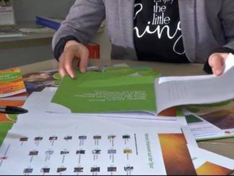 Video: «Attività e offerta dell'Ufficio Orientamento scolastico e professionale»