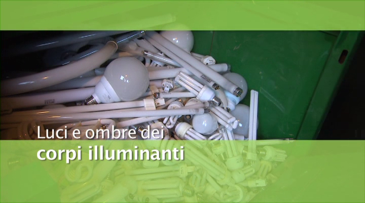 Video: «Luci e ombre dei corpi illuminanti»