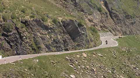 Video: «Dolomitenpässe: Nachhaltiges Bergerlebnis»