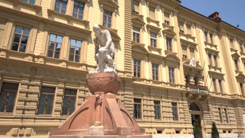 Video: «Le decisioni della Giunta provinciale di Bolzano 29.09.2020»