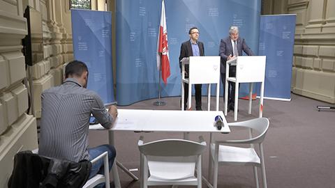 Video: «Le decisioni della Giunta Provinciale»