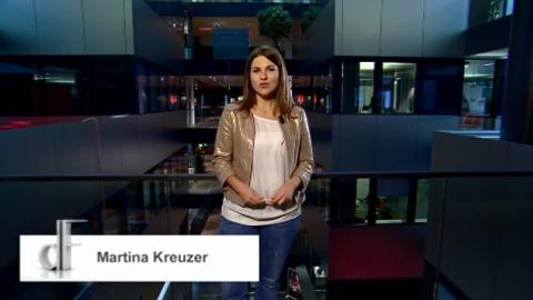 Video: «dF - das Frauenmagazin - Ausgabe 05.2016»