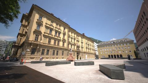 Video: «Le decisioni della Giunta Provinciale di Bolzano  28-07-2020»