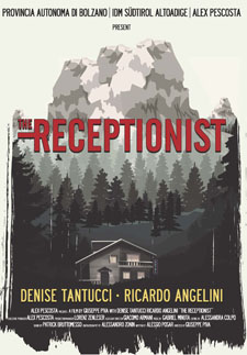 Video: «The receptionist»