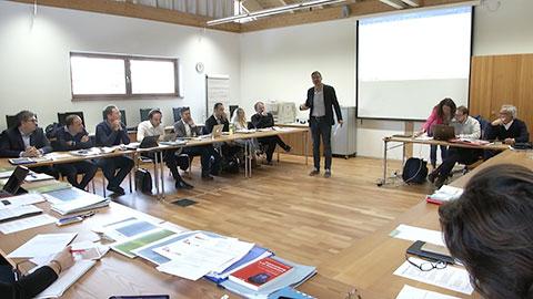 Video: «Ein Pakt für das Südtirol von morgen Ein Pakt mit der Bevölkerung»