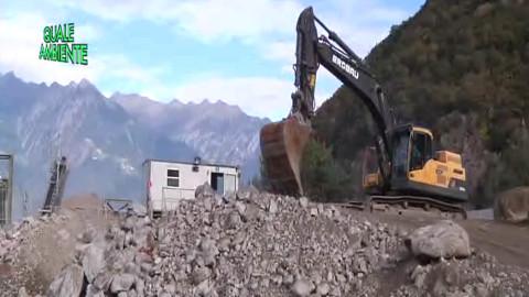 """Video: «Materiale edile da demolizione, una trasmissione del ciclo """"Quale ambiente"""". BCool-Comunicare-Oltre Bolzano»"""