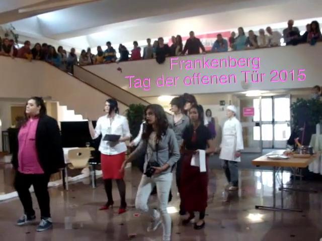 Video: «Tag der offenen Tür 2015»