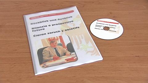 Video: «Florian Mussner: RAI y stieres per i jëuni te si bilanz de legislatura»