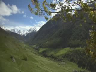"""Video: «Umwelt Aktiv zum Thema """"Klimawandel in Südtirol""""»"""