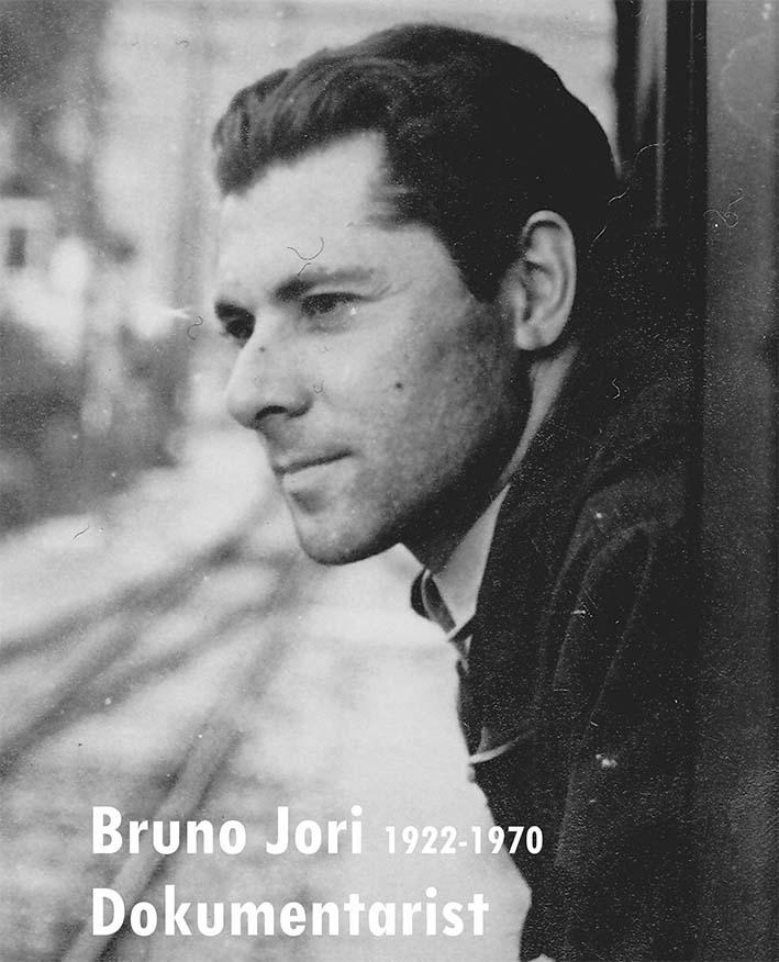 Video: «Bruno Jori-Dokumentarist 1922-1970»